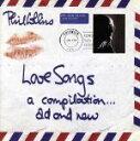 【中古】 【輸入盤】Love Songs: A Compilation Old & New /フィル・コリンズ 【中古】afb