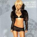 【中古】 【輸入盤】Greatest Hits: My Prerogative /ブリトニー・スピアーズ 【中古】afb