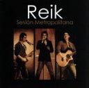 其它 - 【中古】 【輸入盤】Sesion Metropolitana (W/Dvd) /Reik 【中古】afb