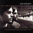 其它 - 【中古】 【輸入盤】Evan & Jaron /エヴァン&ジャロン 【中古】afb