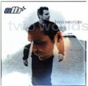 Fork, Country - 【中古】 【輸入盤】Two Worlds /ATB 【中古】afb