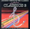 Fork, Country - 【中古】 【輸入盤】Journey Through/Classics 3 /ロイヤル・フィルハーモニー管弦楽団,ルイス・クラーク 【中古】afb