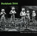 Other - 【中古】 【輸入盤】First Class Ticket to Telos /Buckfunk3000 【中古】afb