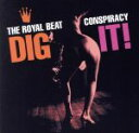 Fork, Country - 【中古】 【輸入盤】Dig It! /TheRoyalBeatConspiracy(アーティスト) 【中古】afb