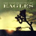 【中古】 【輸入盤】Very Best of the Eagles /イーグルス 【中古】afb