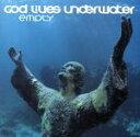 摇滚乐 - 【中古】 【輸入盤】Empty /God Lives Underwater 【中古】afb