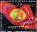 【中古】 【輸入盤】Alternative NRG Greenpeace Com /R.E.M.,James(アーティスト),U2(アーティスト),Midnight 【中古】afb