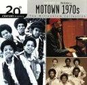 其它 - 【中古】 【輸入盤】Vol. 1−Best of Motown 1970s /マーヴィン・ゲイ,Kendricks(アーティスト),Jackson5(アーティスト) 【中古】afb