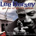 Other - 【中古】 【輸入盤】Get Out of My Life /LeeDorsey(アーティスト) 【中古】afb