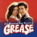 R & B, Disco Music - 【中古】 【輸入盤】Grease: New Broadway Cast Recording (Snys) /Grease:NewBroadwayCastReco 【中古】afb
