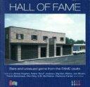 其它 - 【中古】 【輸入盤】Hall of Fame−Rare & Unissued Gems from the Fame Va /HallofFame−Rare&Un 【中古】afb