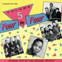 R & B, Disco Music - 【中古】 【輸入盤】Vol. 5−Four By Four /FourByFour(アーティスト) 【中古】afb