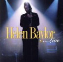 R & B, Disco Music - 【中古】 【輸入盤】Live /HelenBaylor 【中古】afb