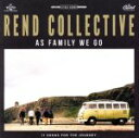 R & B, Disco Music - 【中古】 【輸入盤】As Family We Go /RendCollective(アーティスト) 【中古】afb