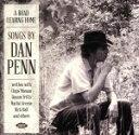 其它 - 【中古】 【輸入盤】Road Leading Home Songs By Dan Penn /RoadLeadingHomeSongsByDanPenn(アーテ 【中古】afb
