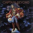 【中古】 【輸入盤】Captain Beyond /キャプテン ビヨンド 【中古】afb