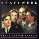 Heavy Metal, Hard Rock - 【中古】 【輸入盤】Trans Europe Express /クラフトワーク 【中古】afb