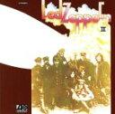 楽天ブックオフオンライン楽天市場店【中古】 【輸入盤】Led Zeppelin II /レッド・ツェッペリン 【中古】afb