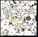 楽天ブックオフオンライン楽天市場店【中古】 【輸入盤】Led Zeppelin III /レッド・ツェッペリン 【中古】afb