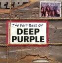 【中古】 【輸入盤】Very Best of Deep Purple /ディープ・パープル 【中古】afb