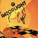 【中古】 【輸入盤】Rip It Up /レイザーライト 【中古】afb