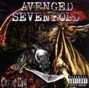 Heavy Metal, Hard Rock - 【中古】 【輸入盤】City of Evil /アヴェンジド・セヴンフォールド 【中古】afb