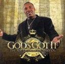 R & B, Disco Music - 【中古】 【輸入盤】God's Got It: the Best of Jimmy Hicks /ジミー・ヒックス 【中古】afb