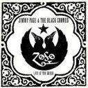 【中古】 【輸入盤】Live at the Greek /ジミー・ペイジ&ザ・ブラック・クロウズ,BlackCrowes(アーティスト) 【中古】afb
