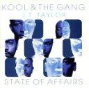 R & B, Disco Music - 【中古】 【輸入盤】State of Affairs /クール&ザ・ギャング 【中古】afb