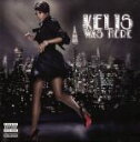 Other - 【中古】 【輸入盤】Kelis Was Here /ケリス 【中古】afb