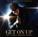 CD - 【中古】 【輸入盤】Get on Up /ジェームス・ブラウン 【中古】afb