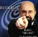 """楽天ブックオフオンライン楽天市場店【中古】 【輸入盤】Manic−""""Organic"""" /DieterReith(アーティスト),AllanHarris(アーティスト) 【中古】afb"""