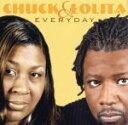 其它 - 【中古】 【輸入盤】Everyday /Chuck&Lolita 【中古】afb