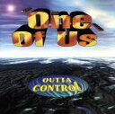 R & B, Disco Music - 【中古】 【輸入盤】One of Us /OuttaControl 【中古】afb