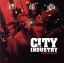 R & B, Disco Music - 【中古】 【輸入盤】City of Industry /StephenEndelman(作曲) 【中古】afb