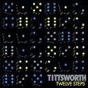 R & B, Disco Music - 【中古】 【輸入盤】Twelve Steps /Tittsworth 【中古】afb