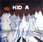 【中古】 【輸入盤】Kid a /レディオヘッド 【中古】afb