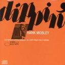 其它 - 【中古】 【輸入盤】Dippin /ハンク・モブレー 【中古】afb