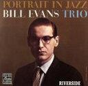 【中古】 【輸入盤】Portrait in Jazz /ビル エヴァンス 【中古】afb