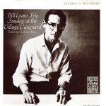 【中古】 【輸入盤】Sunday at the Village Vanguard /ビル・エヴァンス・トリオ 【中古】afb