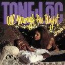 舞蹈音樂 - 【中古】 【輸入盤】All Through the Night / Pimp Without /Tone−Loc 【中古】afb