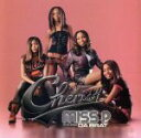 饶舌, 嘻哈 - 【中古】 【輸入盤】Miss P /CherishTheLadiesチェリッシュ 【中古】afb