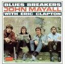 【中古】 【輸入盤】Bluesbreakers with Eric Clapton /JohnMayallエリック クラプトンジョン メイオール&ザ ブルースブ 【中古】afb
