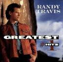 Other - 【中古】 【輸入盤】Randy Travis − Greatest #1 Hits /RandyTravis 【中古】afb