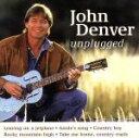 【中古】 【輸入盤】Unplugged /ジョン・デンヴァー 【中古】afb