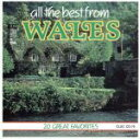 【中古】 【輸入盤】All the Best From Wales /AllTheBest(Series) 【中古】afb
