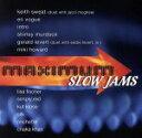 其它 - 【中古】 【輸入盤】Maximum Hits: Slow Jams /(オムニバス) 【中古】afb