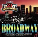 Other - 【中古】 【輸入盤】Best of Broadway /VariousArtists(アーティスト) 【中古】afb