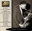 現代 - 【中古】 【輸入盤】Atl Jazz: Classics /AtlanticJazz(Series) 【中古】afb