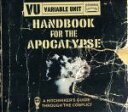 【中古】 【輸入盤】Handbook for the Apocalypse /VUVariableUnit 【中古】afb